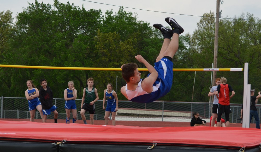 JH Track Season Photography