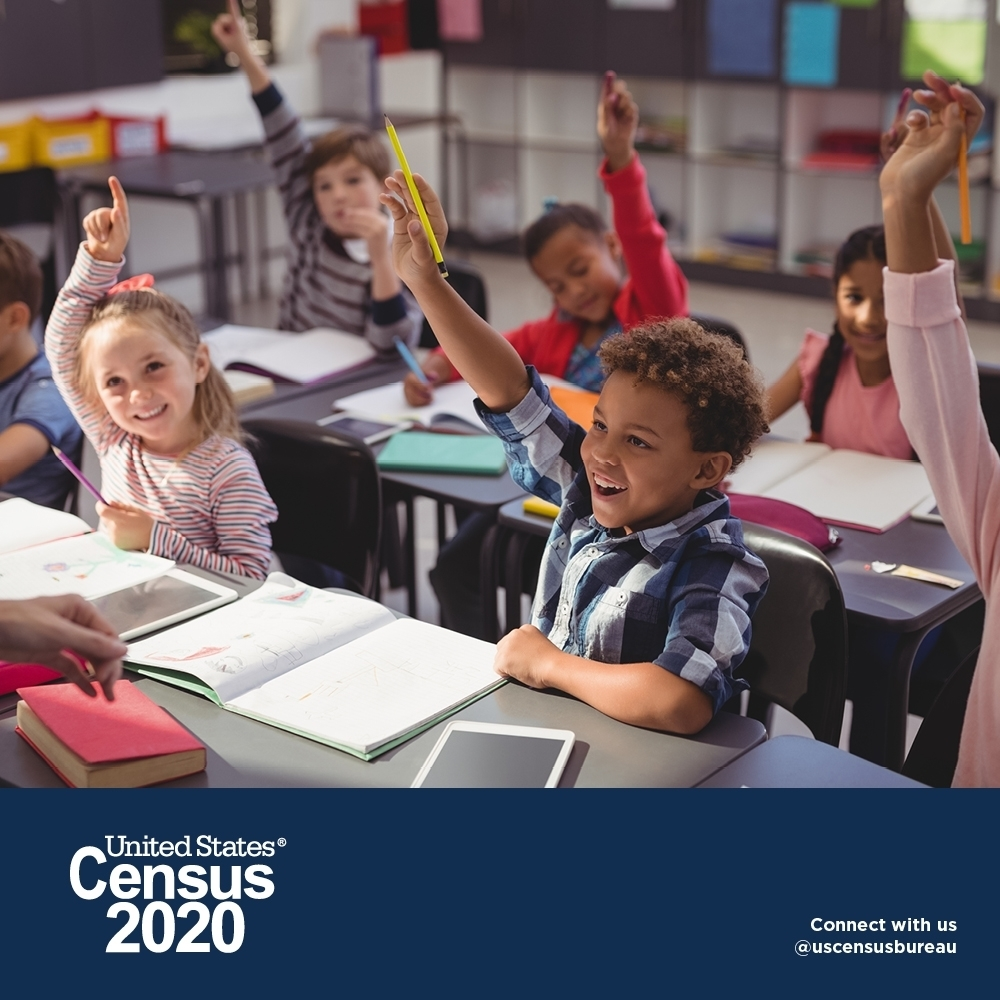 Census 2020: It's Not Too Late To Be Counted