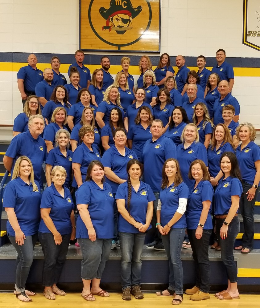Macks Creek R-V's District Continuous Improvement (DCI) Journey