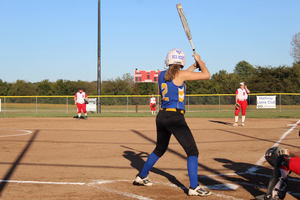 Lady Pirates Drop Fourth in a Row