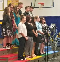 Macks Creek Spring Music Concert
