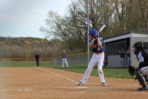 Baseball Pirates Defeat Hermitage