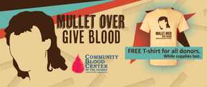 OCT 23 BLOOD DRIVE AT MACKS CREEK SCHOOL: CRITICAL NEED FOR ALL BLOOD TYPES!