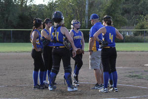Macks Creek and Climax Springs Battle on the Diamond