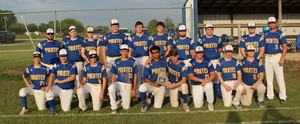 Pirates Fall In District Title Game