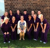 Macks Creek Students Earn CNA at LCTC