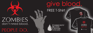 CBCO Blood Drive September 13th