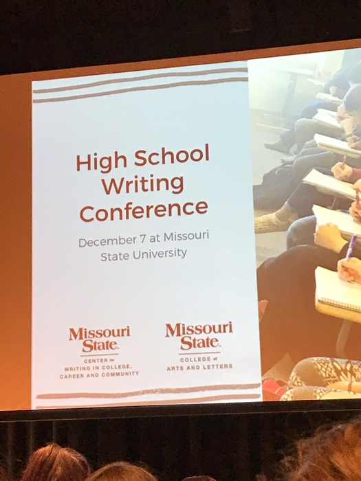 MSU Writing Conference