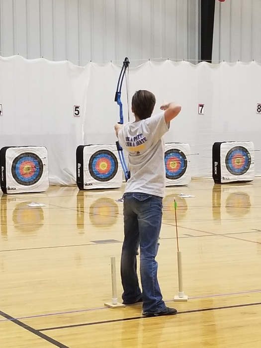 Skyline Archery Tournament
