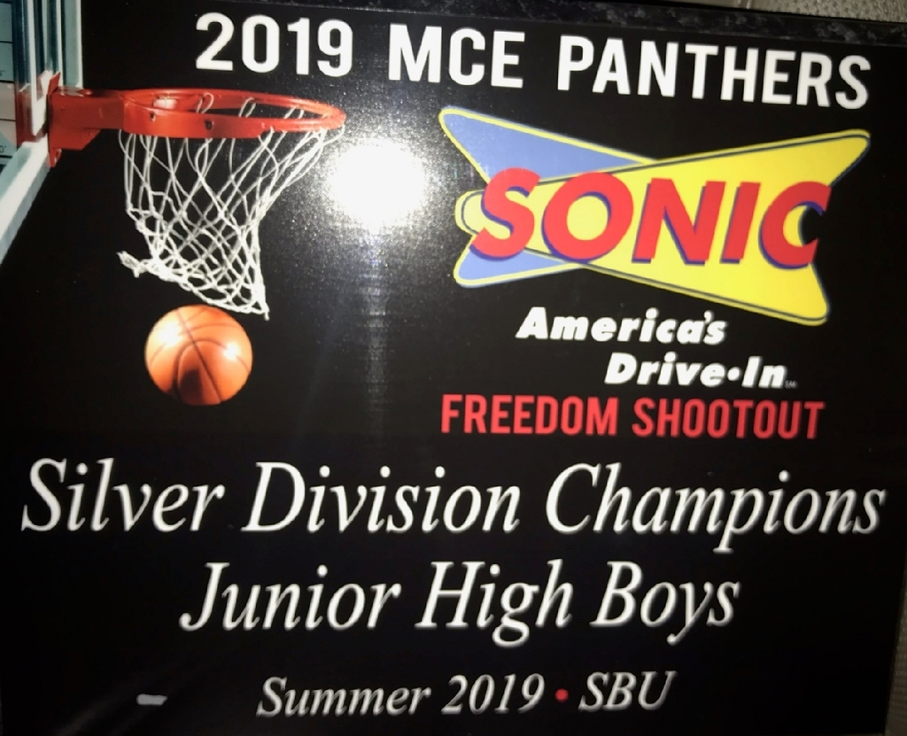 Congrats JH Boys Bball Team