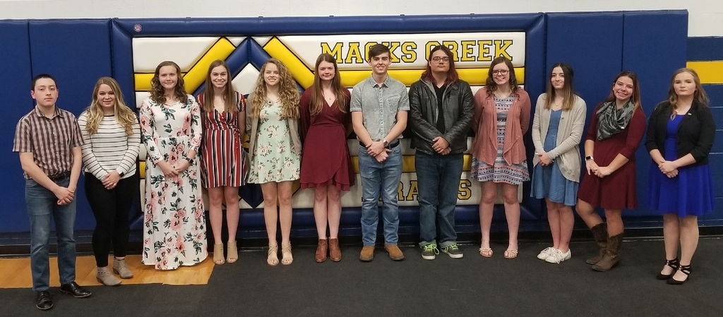 Our newest NHS members